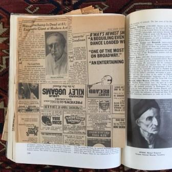 John Gall - Found Art Encyckopedia 4