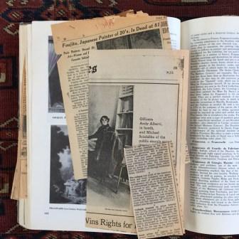 John Gall - Found Art Encyckopedia 7