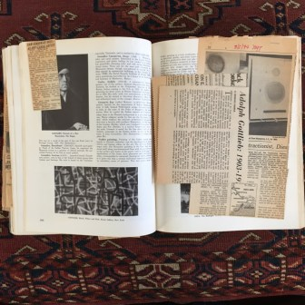 John Gall - Found Art Encyckopedia 8
