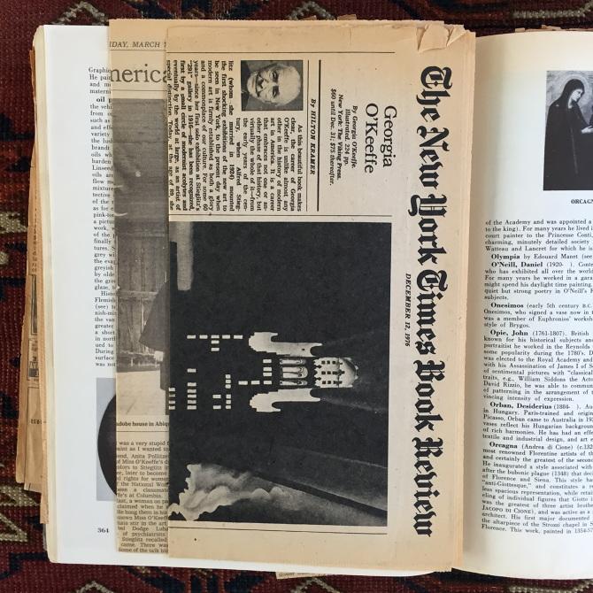 John Gall - Found Art Encyckopedia 12