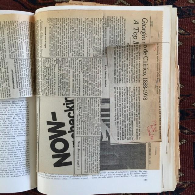 John Gall - Found Art Encyckopedia 15