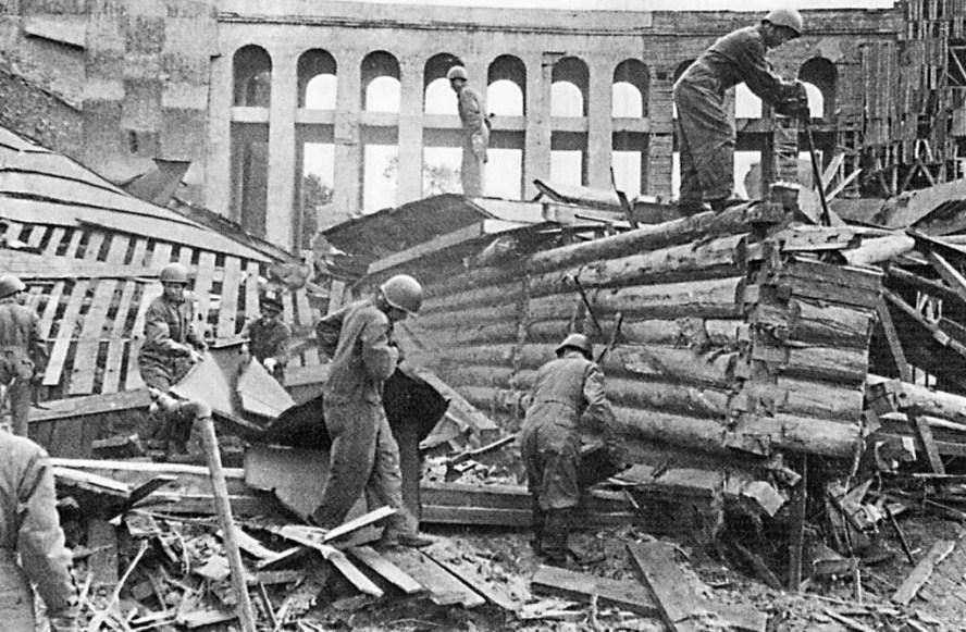 Leningrad Kuşatması'nın ilk öldürdüğü: Fil Betty 4