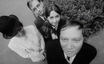 Spalovac mrtvol (1969) / The Cremator 1