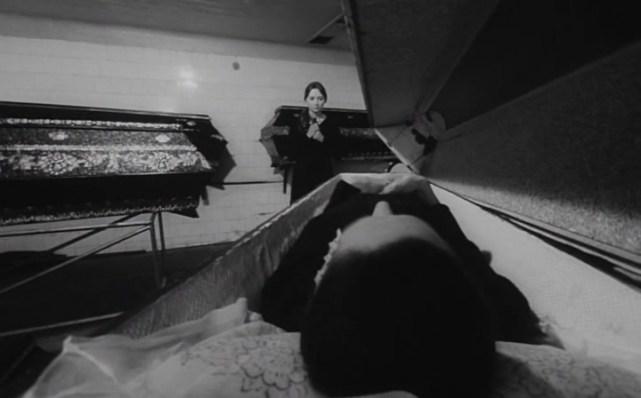 Spalovac mrtvol (1969) / The Cremator 9