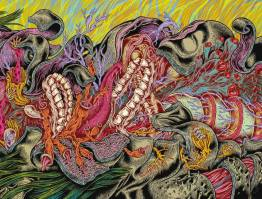 Stéphane Blanquet - Cenaze Kıtırı [Le croque-mort] 2