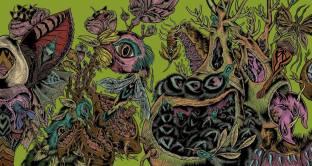 Stéphane Blanquet - Cenaze Kıtırı [Le croque-mort] 3