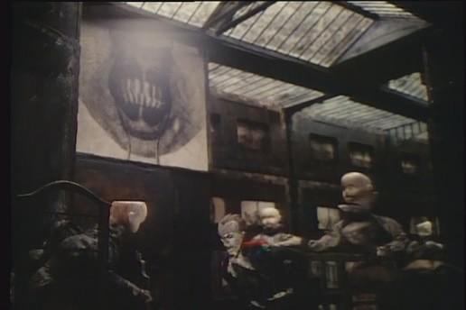 Street of Crocodiles (1986) 1