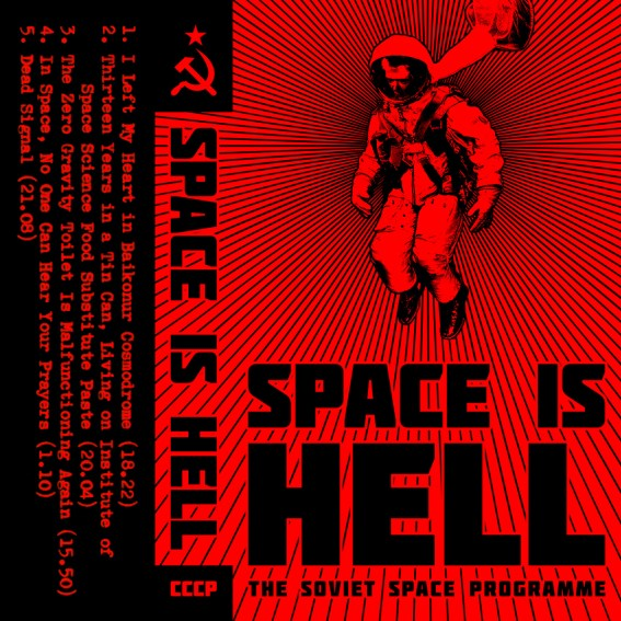 The Soviet Space Programme - Space Is Hell 1