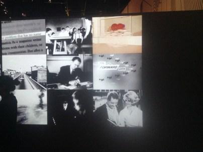 The Velvet Underground Exhibition: New York Extravaganza 2