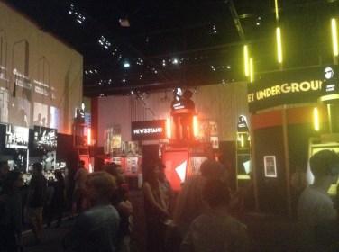 The Velvet Underground Exhibition: New York Extravaganza 7