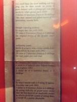 The Velvet Underground Exhibition: New York Extravaganza 12
