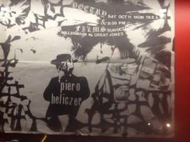 The Velvet Underground Exhibition: New York Extravaganza 13