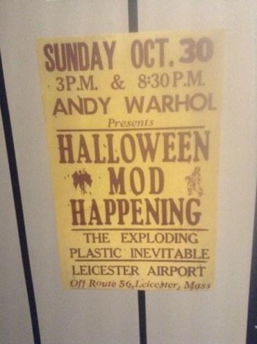 The Velvet Underground Exhibition: New York Extravaganza 42