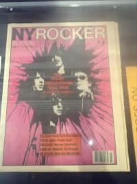 The Velvet Underground Exhibition: New York Extravaganza 44