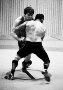 Turkish Wrestling Association of Berlin 5
