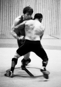 Turkish Wrestling Association of Berlin 5