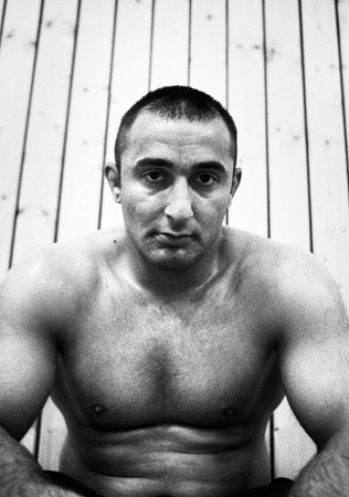 Turkish Wrestling Association of Berlin 18