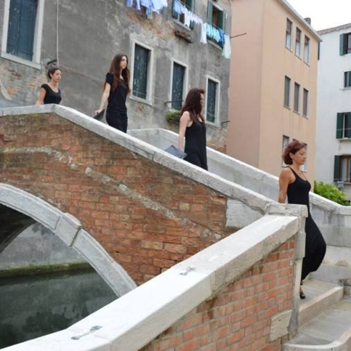 Venice Experimental Cinema and Performance Art Festival 1
