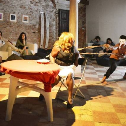 Venice Experimental Cinema and Performance Art Festival 10