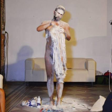 Venice Experimental Cinema and Performance Art Festival 11