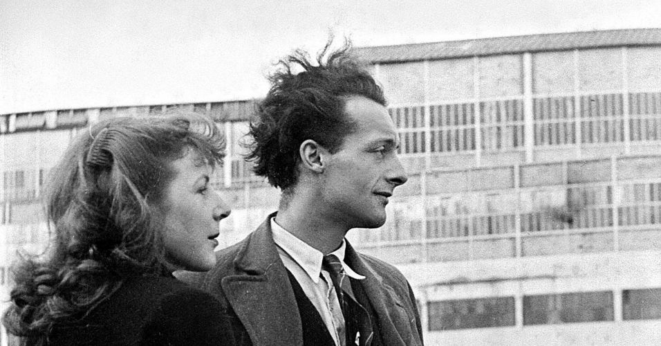 André Gorz ile Dorine