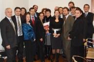 Incontro UNAR Italia -Romania. Roma, 6 febbraio 2008.