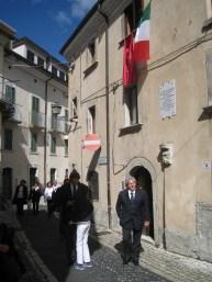 Casa Brunetti, sec. XVII