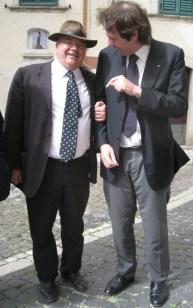 Conte Crociani e Conte Vaccari