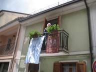 Processione Alfedena e Veroli rinnovano i Patti secolari d'alleanza