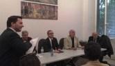 Mario Melillo Premio Fondazione Einaudi