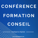 Conférence - Formation - Conseil - Blog FutursTalents