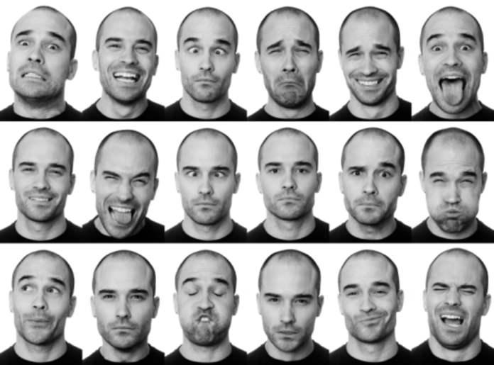 L'intelligence artificielle analyse des émotions avec la reconnaissance faciale