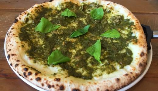 【リノグラーノ・カフェ】リーズナブルで気軽にピザが食べられる!ココローズ内に所在(福山市緑町)
