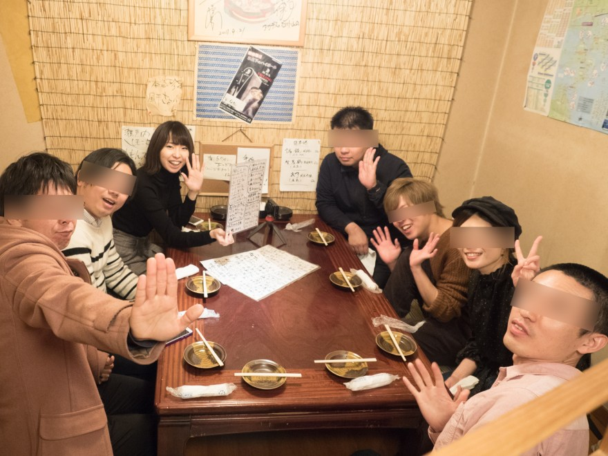 第13回備後ブロガー会withあんちゃ@尾道ジョン・バーガー・カフェ