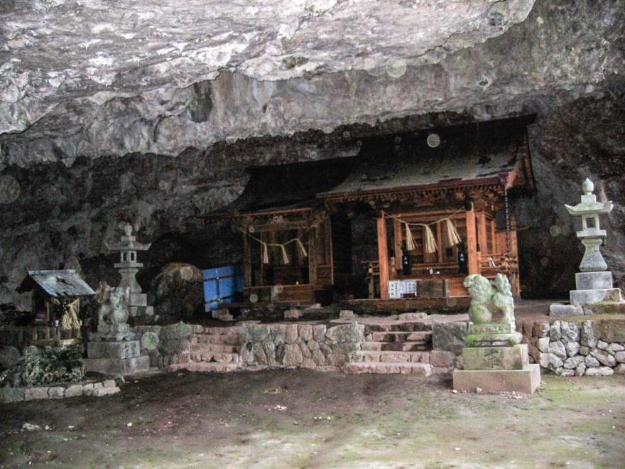 多祁伊奈太伎佐耶布都神社 社殿