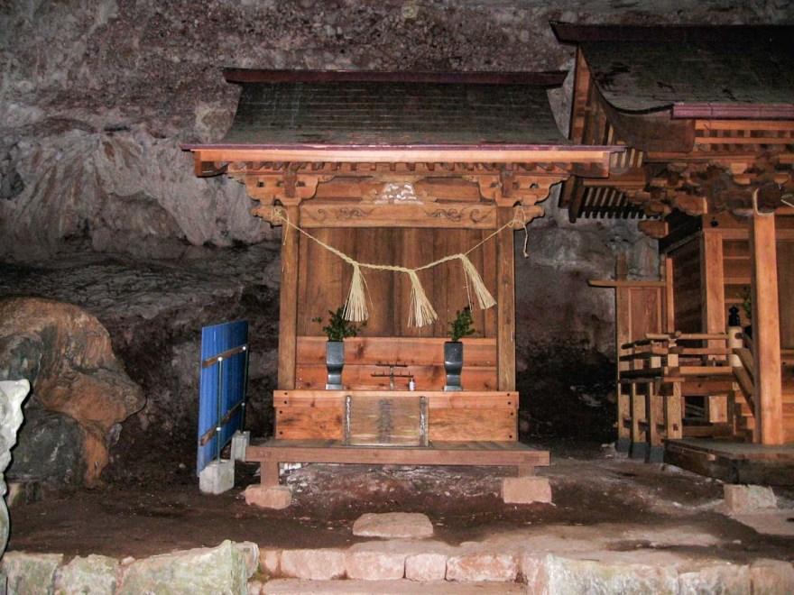 多祁伊奈太伎佐耶布都神社 赤浜宮