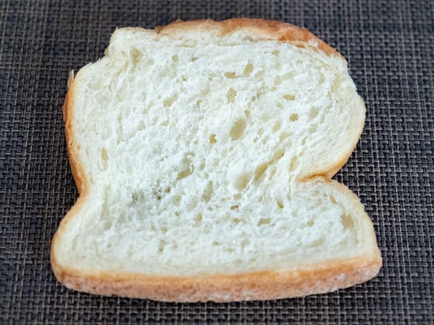ソウモクコーヒー・ブランジェリー・ブラッスリー・フジワラ:加茂食パン