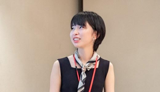 【27回 岡山ブログカレッジ】あんちゃさんによる講義「応援される発信・孤独な発信」