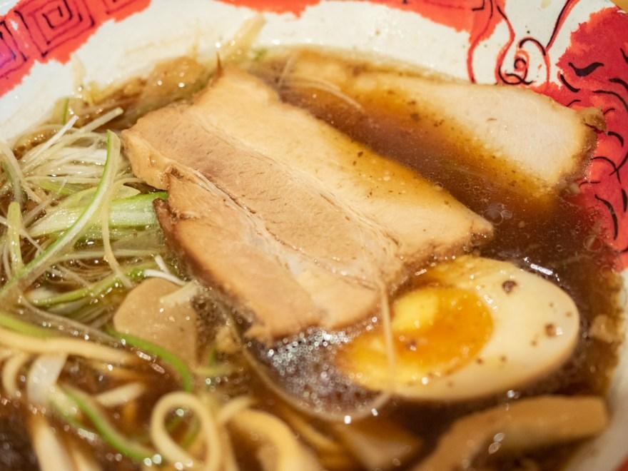 遼太郎:遼太郎麺