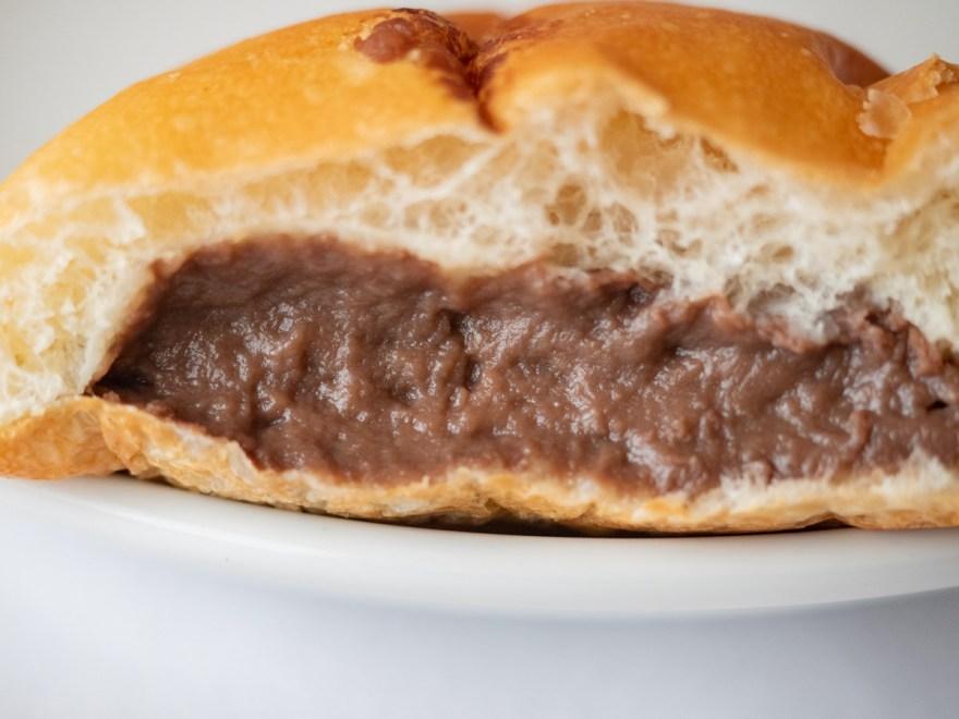 エビスパン:チョコクリームパン