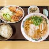 万ぷく食堂:万ぷく定食