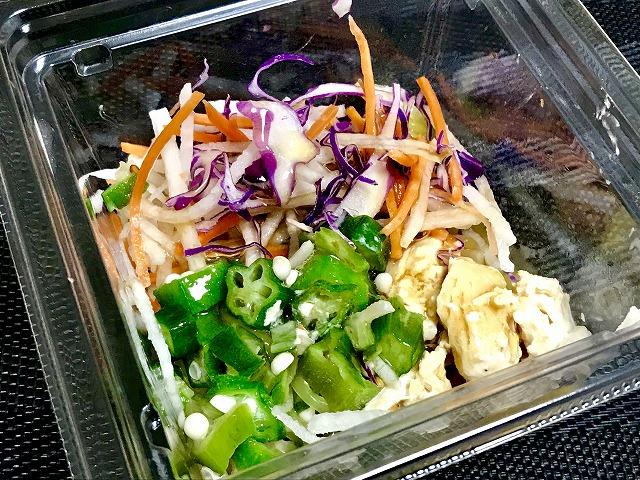 20181016_ローソン_胡麻マヨ蒸し鶏のこんにゃく麺サラダ_06