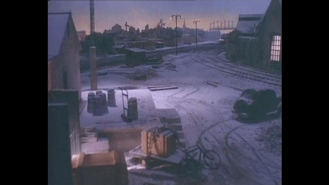 きかんしゃトーマス シリーズ119話の動画
