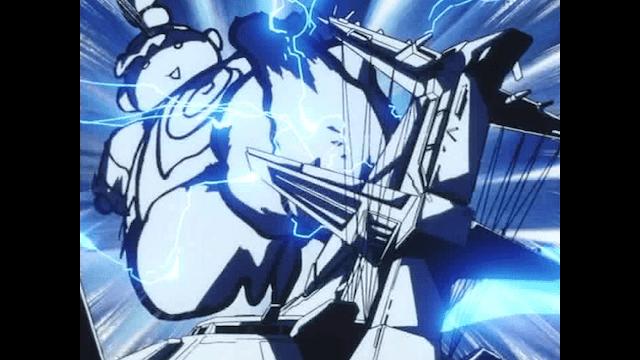 魔法騎士レイアース42話の動画