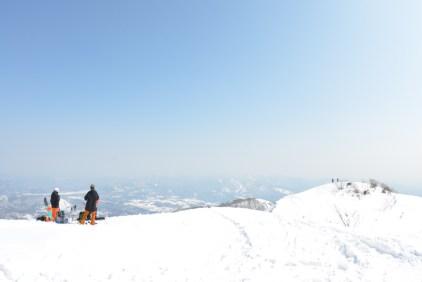 大日ヶ岳12
