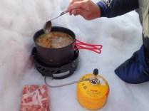 濃厚キムチ鍋