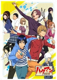 Bakuman Season 2 Batch Sub Indo
