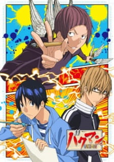 Bakuman Season 3 Batch Sub Indo