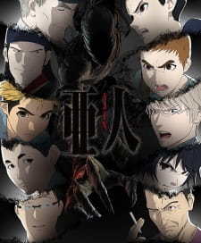 Ajin Season 2 Batch Sub Indo BD