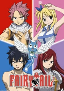 Fairy Tail Batch Sub Indo